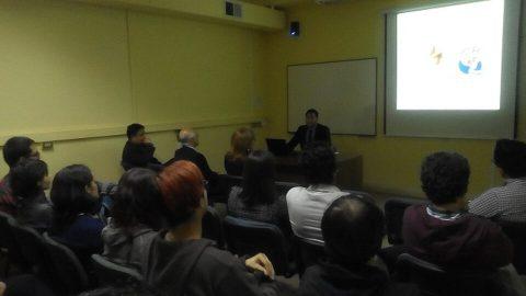 profesor-de-la-u-autonoma-de-mexico-expuso-en-inicio-de-ano-academico-de-postgrados-del-departamento-de-espanol